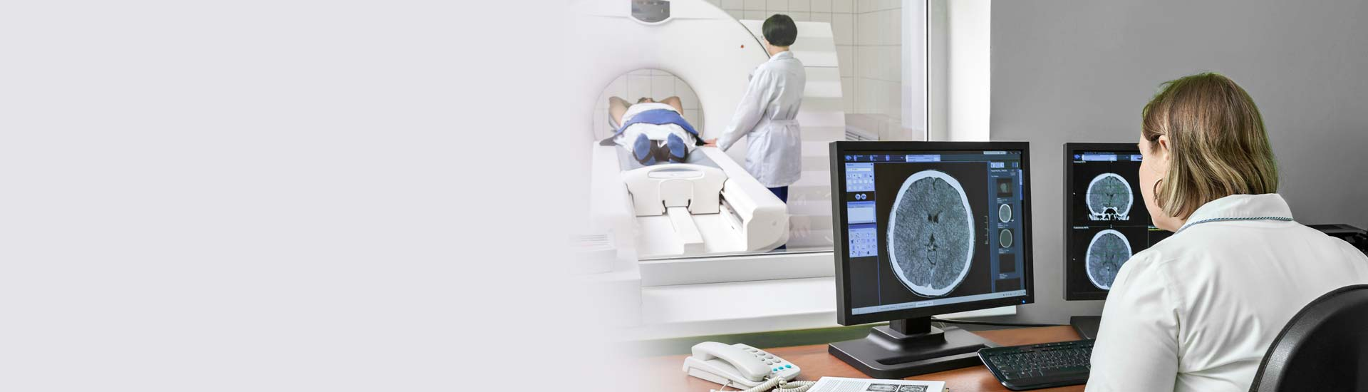 Imaging & Lab Services