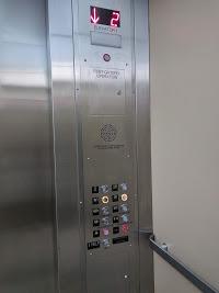 More Renovations at TEH - Elevators