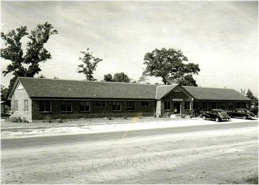 Leggett Memorial Hospital