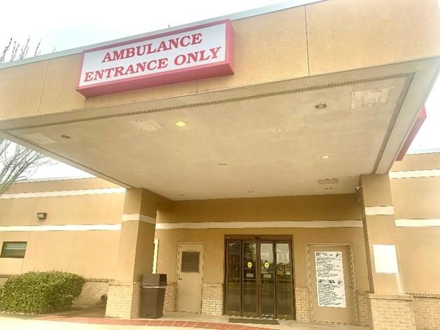 Texas Emergency Hospital