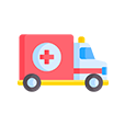 Ambulance Service Available - 24/7