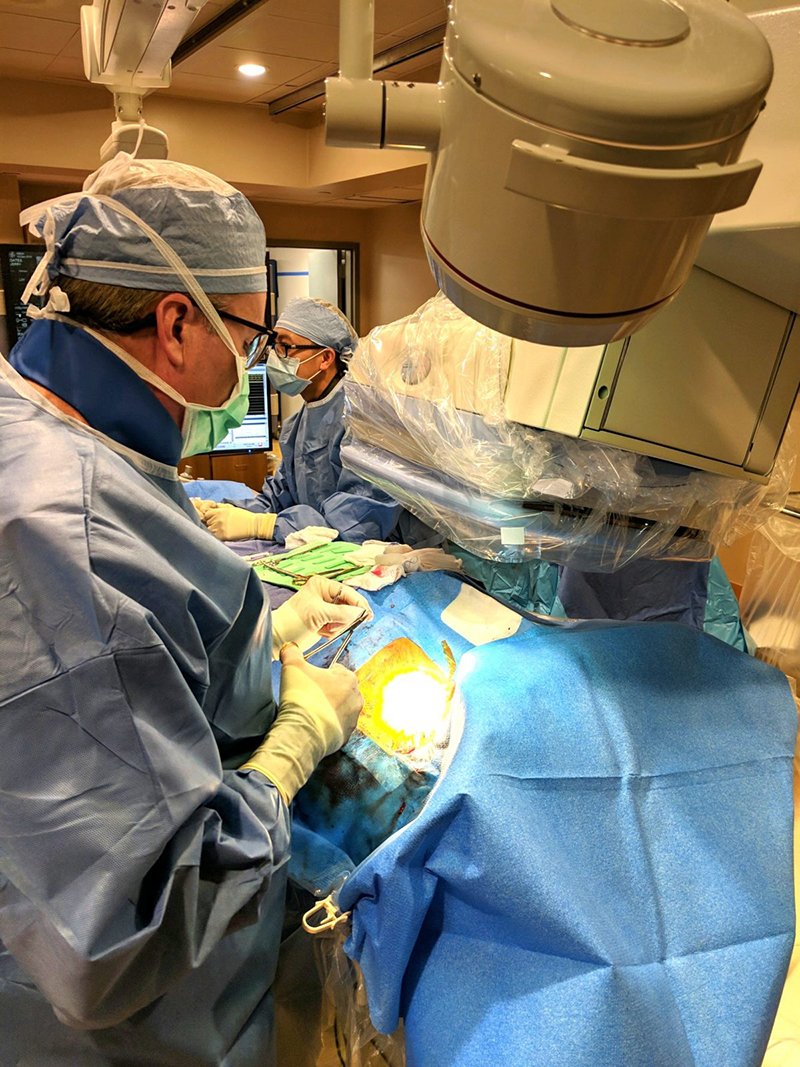 New Cath Lab Brings Cutting-edge Cardiac Care to Cleveland, Texas Residents