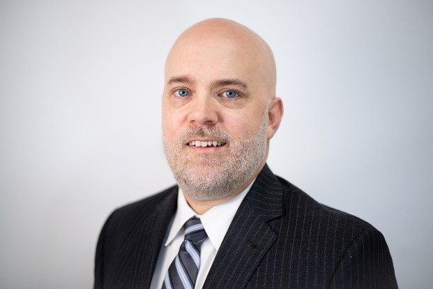 Michael T. Adkins RN, BSN, MBA