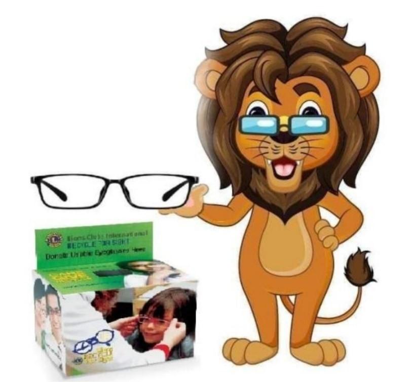 Eyeglasses Drive