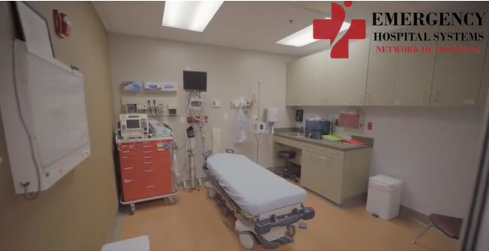 Another Free-Standing ER Under Ehs Banner