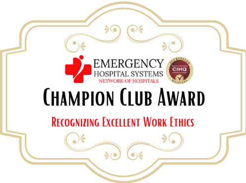 Recognizing Employees For Excellence In Works Ethics